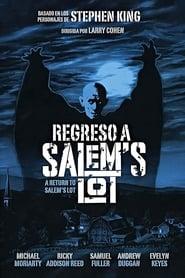 Regreso a Salem's Lot (1987) | A Return to Salem's Lot