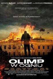 Olimp w ogniu / Olympus Has Fallen (2013)