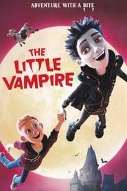El Pequeño Vampir..