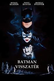 Batman visszatér
