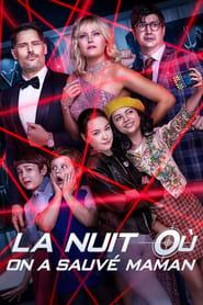Regardez La nuit où on a sauvé Maman Online HD Française (2020)