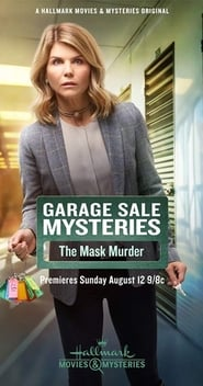 Garage Sale Mysteries: The Mask Murder (2018) Openload Movies