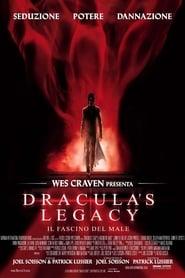 watch Dracula's legacy - Il fascino del male now