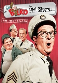 The Phil Silvers Show: Season 1