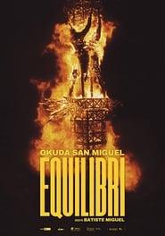 Equilibrium by Okuda San Miguel
