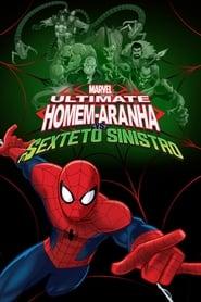 Ultimate Homem-Aranha: Temporada 4