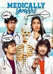 Medically Yourrs S01 18+ 2019 Web Series Hindi WebRip All Episodes 200mb 720p