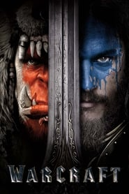 Poster for Warcraft