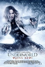 Underworld: Wojny krwi / Underworld: Blood Wars (2016)