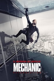 Mechanic : Resurrection (2016)