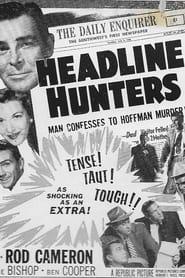 Headline Hunters (1955)