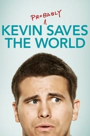 Kevin (Probably) Saves the World 2017
