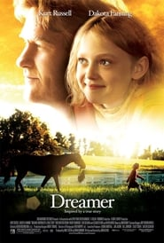 Poster Dreamer: Inspired By a True Story 2005