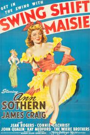 'Swing Shift Maisie (1943)