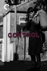 Control - He had the spirit, but lost the feeling. - Azwaad Movie Database