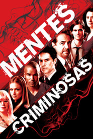 Mentes Criminosas: Season 4