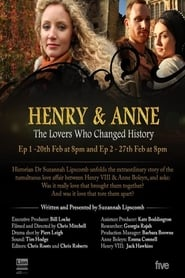 Henrik és Anna: A világot felforgató szerelem-ismeretterjesztő filmsorozat, 2014