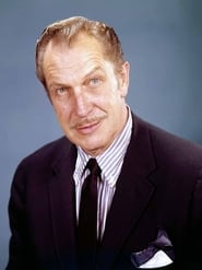 Vincent Price Profile Image