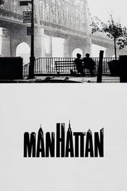 Poster Manhattan 1979