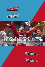 Michael Schumacher: The Making of a Legend 2019