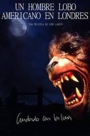 Un hombre lobo americano en Londres (1981) | An American Werewolf in London