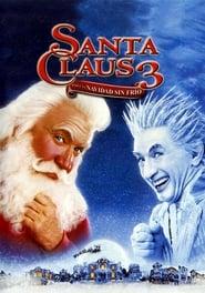 Santa Cláusula 3: Complot en el Polo Norte