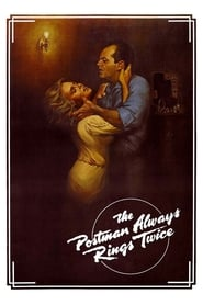 Poster The Postman Always Rings Twice 1981