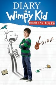 Poster for Diary of a Wimpy Kid: Rodrick Rules