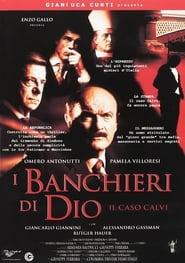 I banchieri di Dio - Il caso Calvi