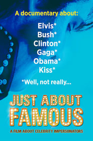 Just About Famous (2015)