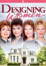 Designing Women: Season 1