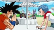 Combat Matches Are a Go! The Captain is Someone Stronger Than Goku