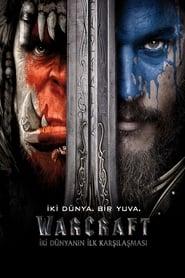 Warcraft: İki Dünyanın İlk Karşılaşması 2016 Türkçe Dublaj izle