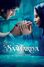 Saawariya 2007 Hindi Movie BluRay 300mb 480p 1.2GB 720p 4GB 11GB 14GB 1080p