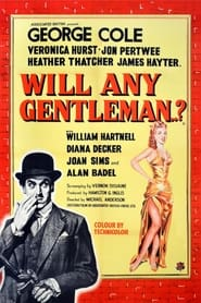 Will Any Gentleman…? (1953)