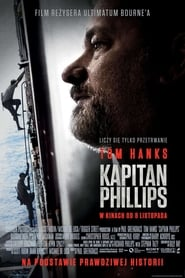 Kapitan Phillips / Captain Phillips (2013)