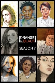 Orange Is the New Black - Season 7