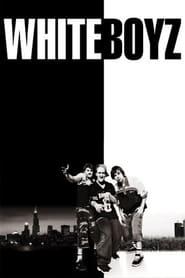 Poster Whiteboyz 1999
