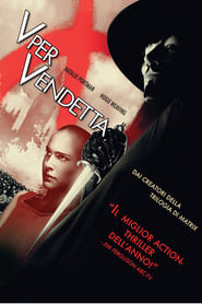 film simili a V per Vendetta