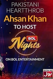 Imagen Bol Nights With Ahsan Khan