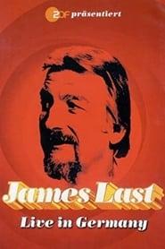 James Last Live in Germany 1974