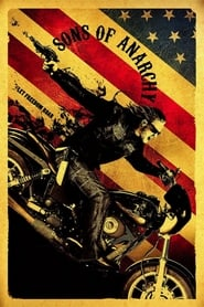 Sons of Anarchy Season 4 Complete