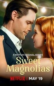 Sweet Magnolias – Dulcile magnolii