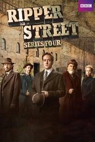 Ripper Street Sezonul 4