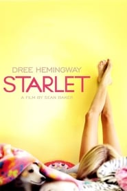 Poster Starlet 2012