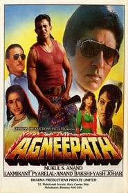 Agneepath 1990 Hindi Movie AMZN WebRip 400mb 480p 1.4GB 720p 4GB 13GB 1080p