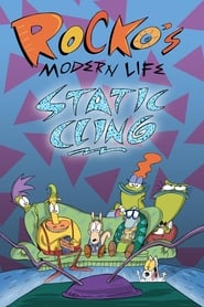 Rocko's Modern Life: Static Cling - Azwaad Movie Database