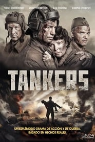 Indestructible / Tankers (2018)