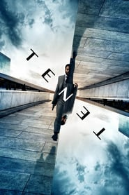 Tenet (2020) Hindi Dubbed