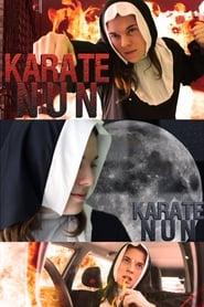 Karate Nun